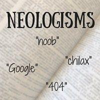 neologisms