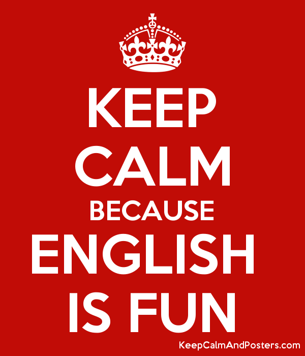 learning English online is not easy