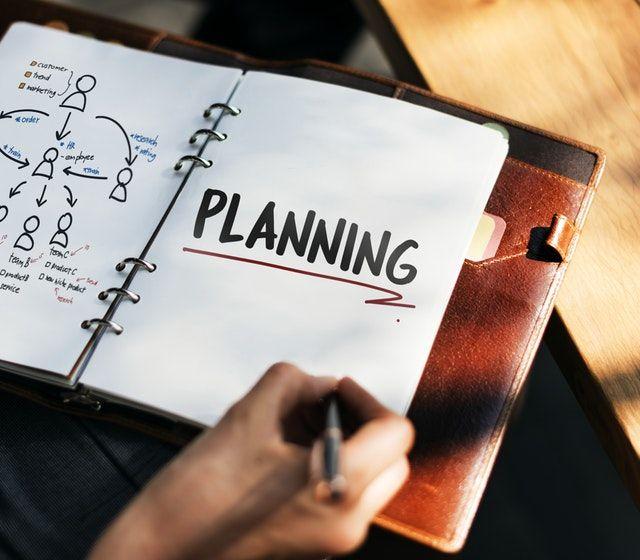 planning English classes