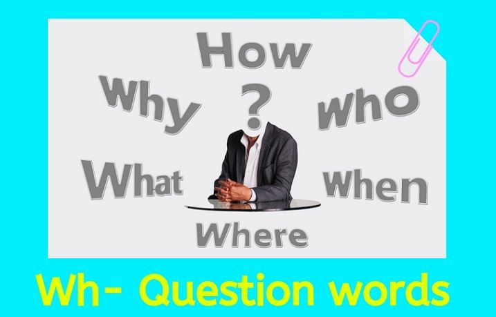 How to ask questions in English