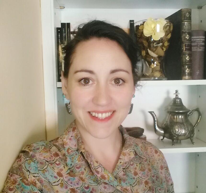 Elizabeth Drayton